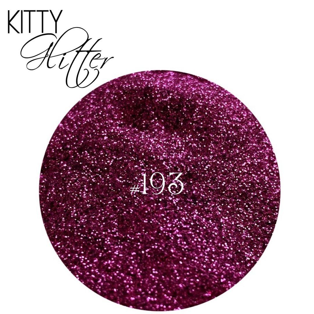PK Kitty Glitter #193  6g