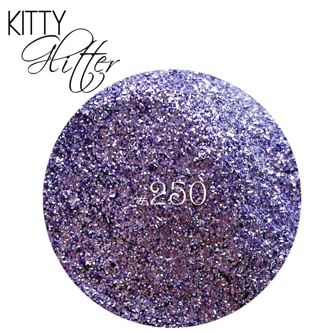 PK Kitty Glitter #250  6g