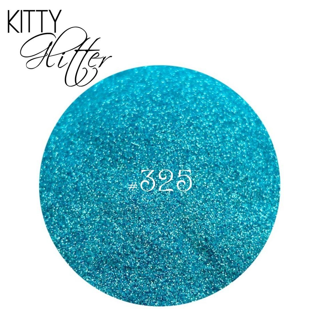 PK Kitty Glitter #325  6g