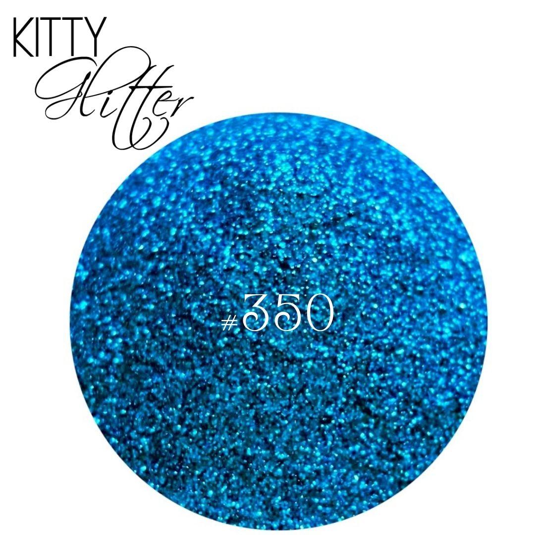 PK Kitty Glitter #350  6g