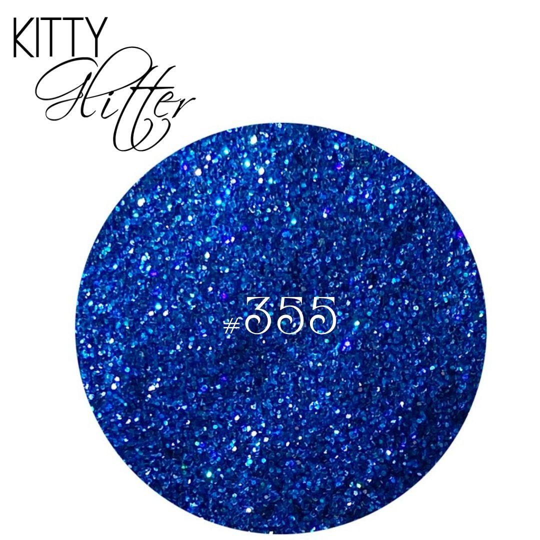 PK Kitty Glitter #355  6g