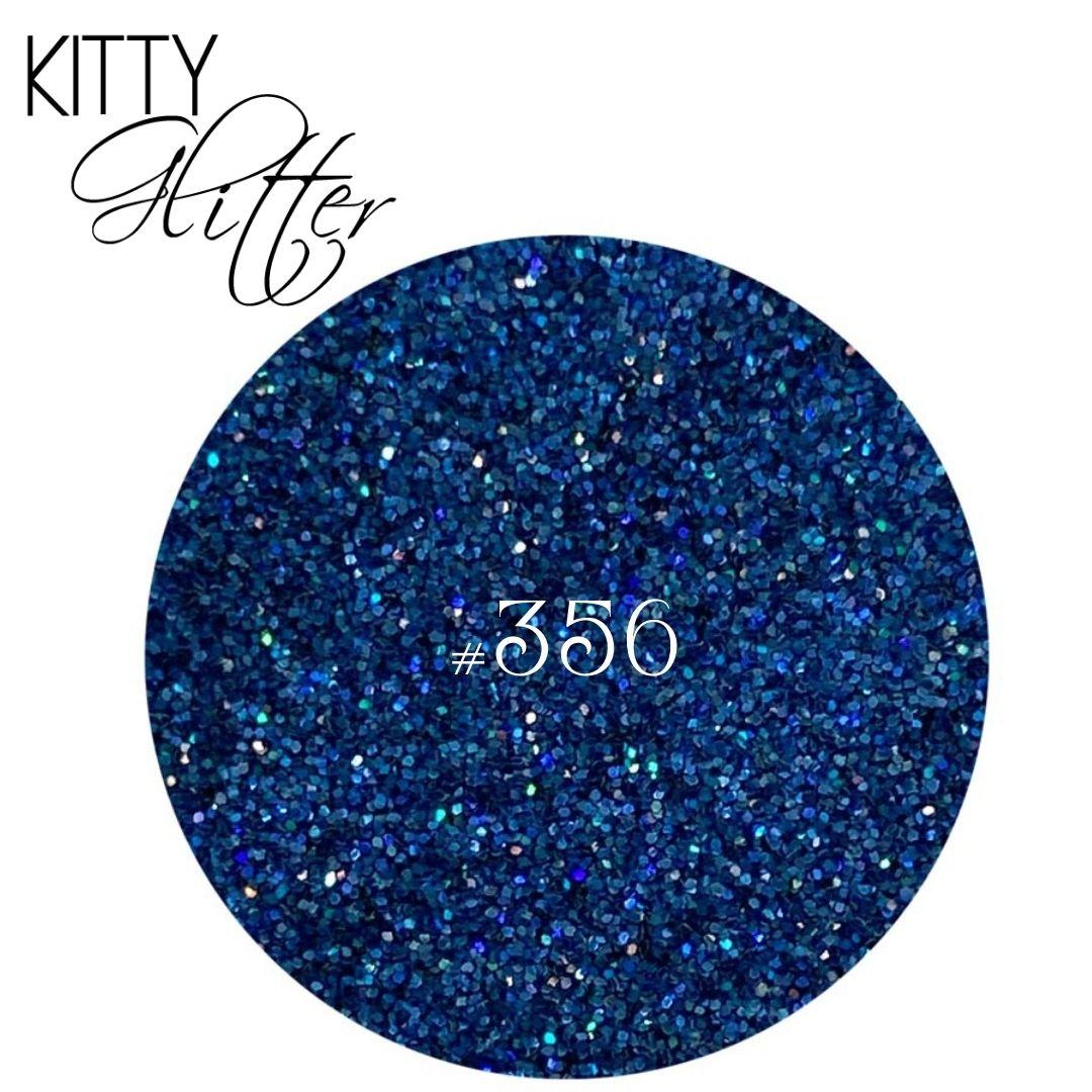 PK Kitty Glitter #356  7g