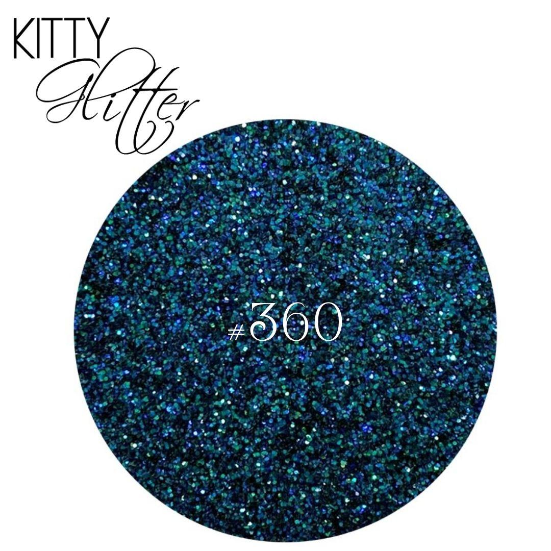 PK Kitty Glitter #360  5g