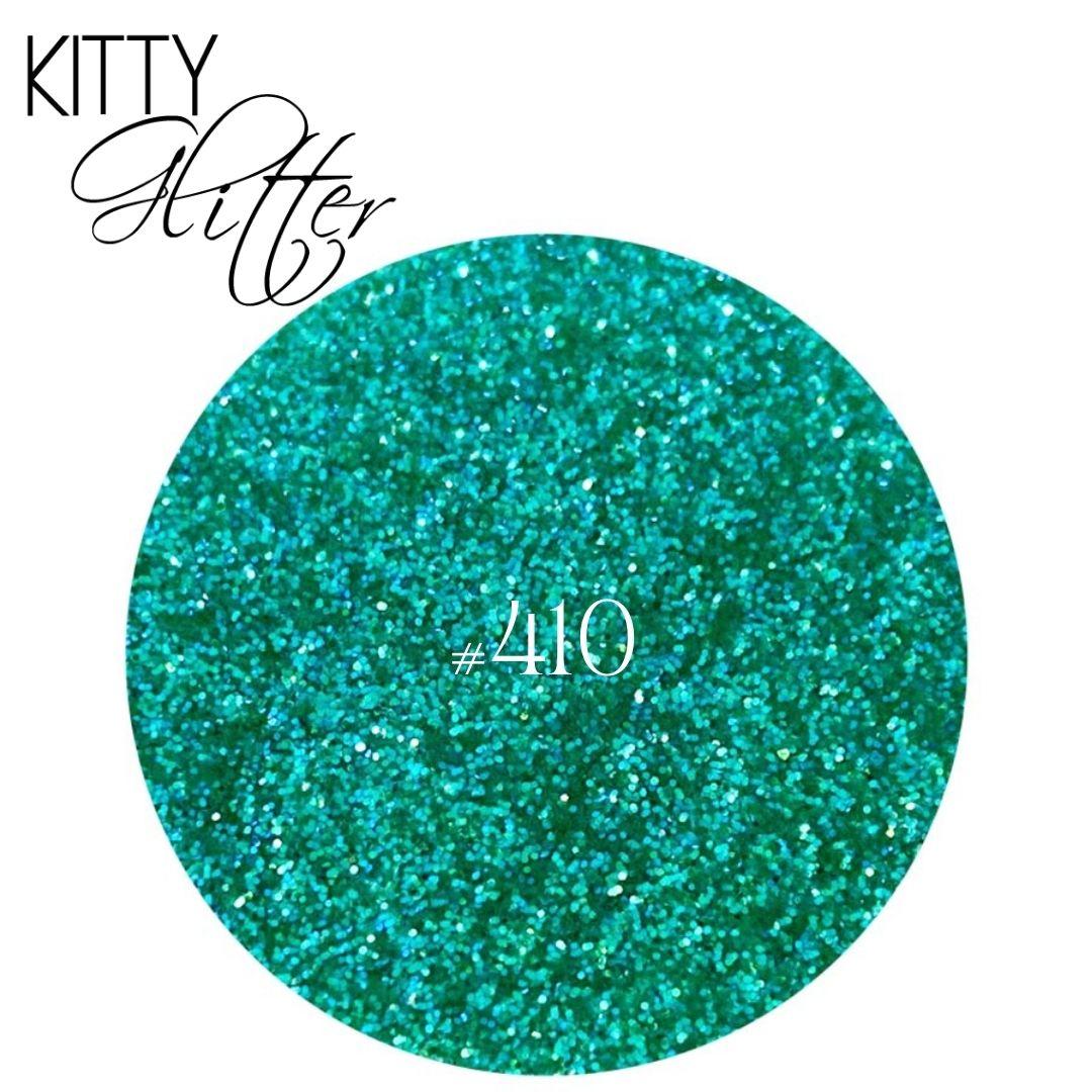 PK Kitty Glitter #410  6g