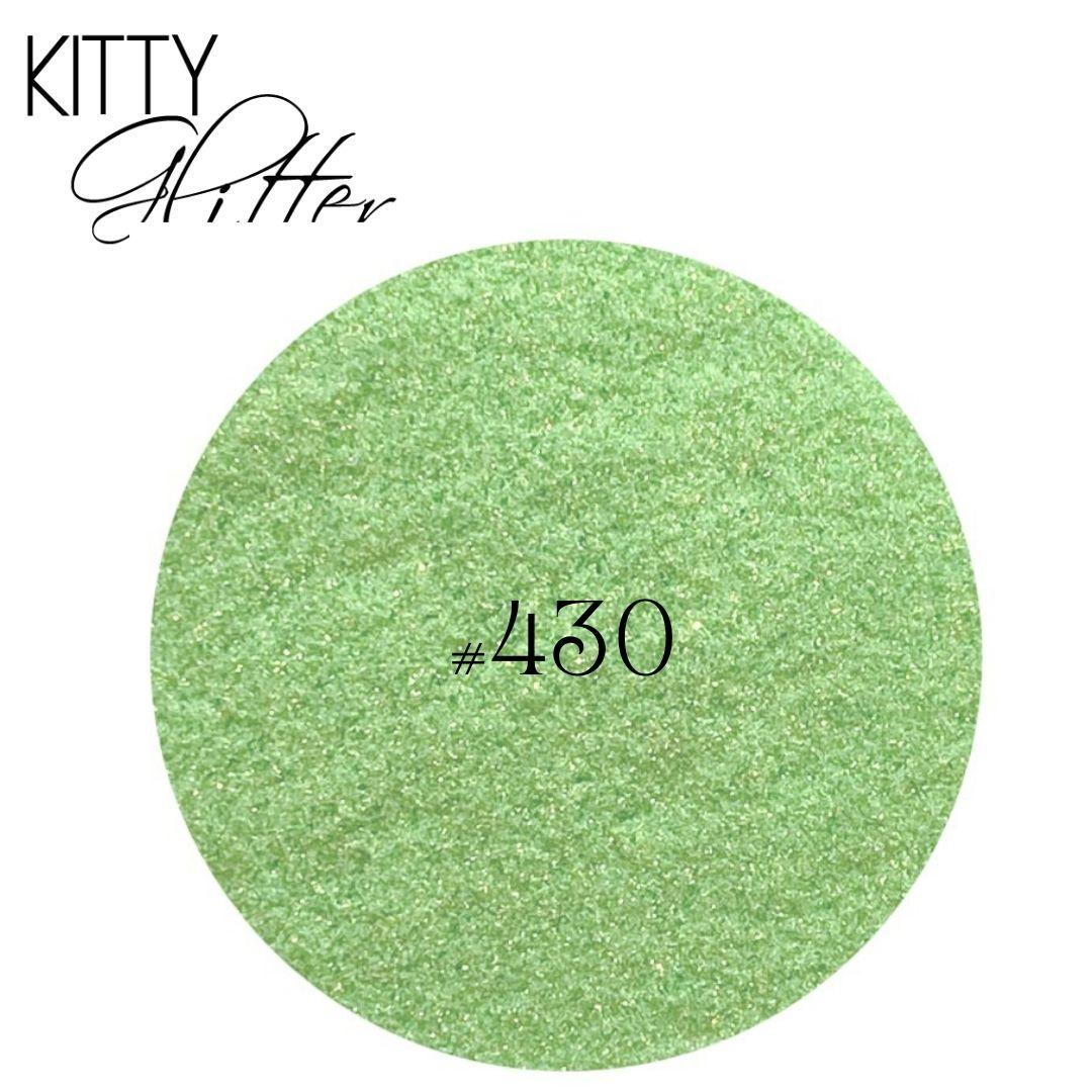 PK Kitty Glitter #430 5g