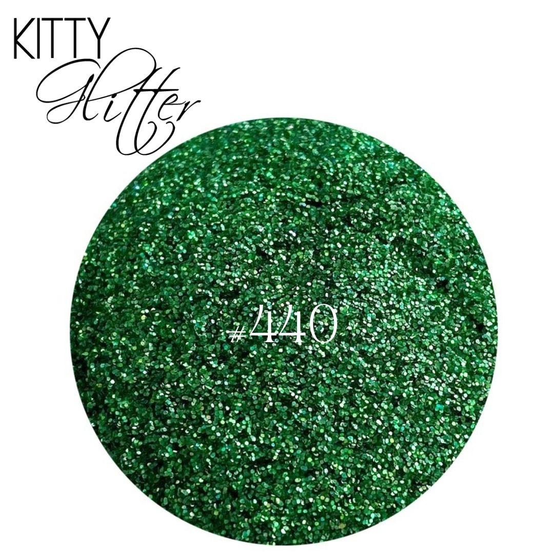 PK Kitty Glitter #440  6g