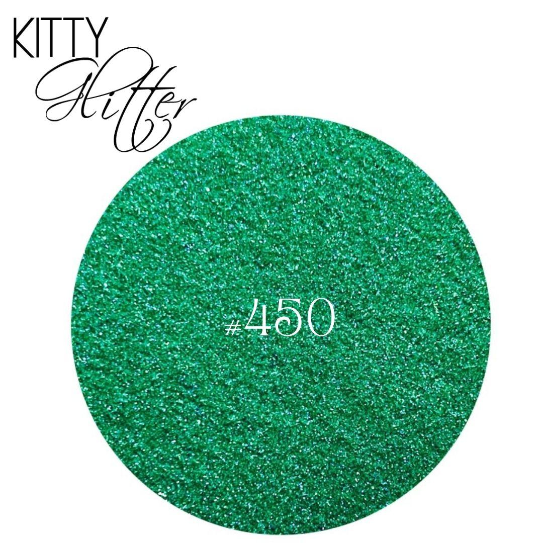 PK Kitty Glitter #450  6g