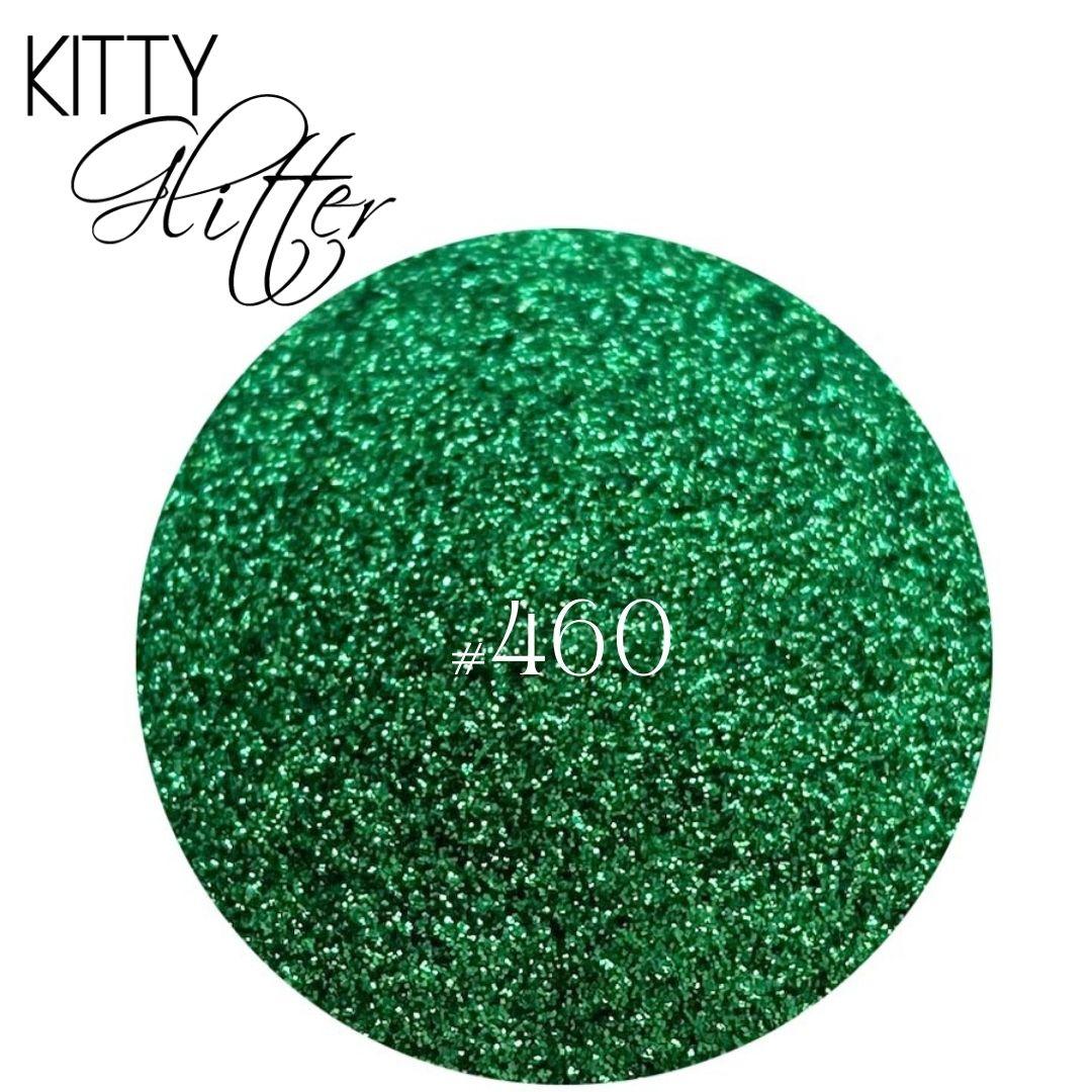 PK Kitty Glitter #460  6g