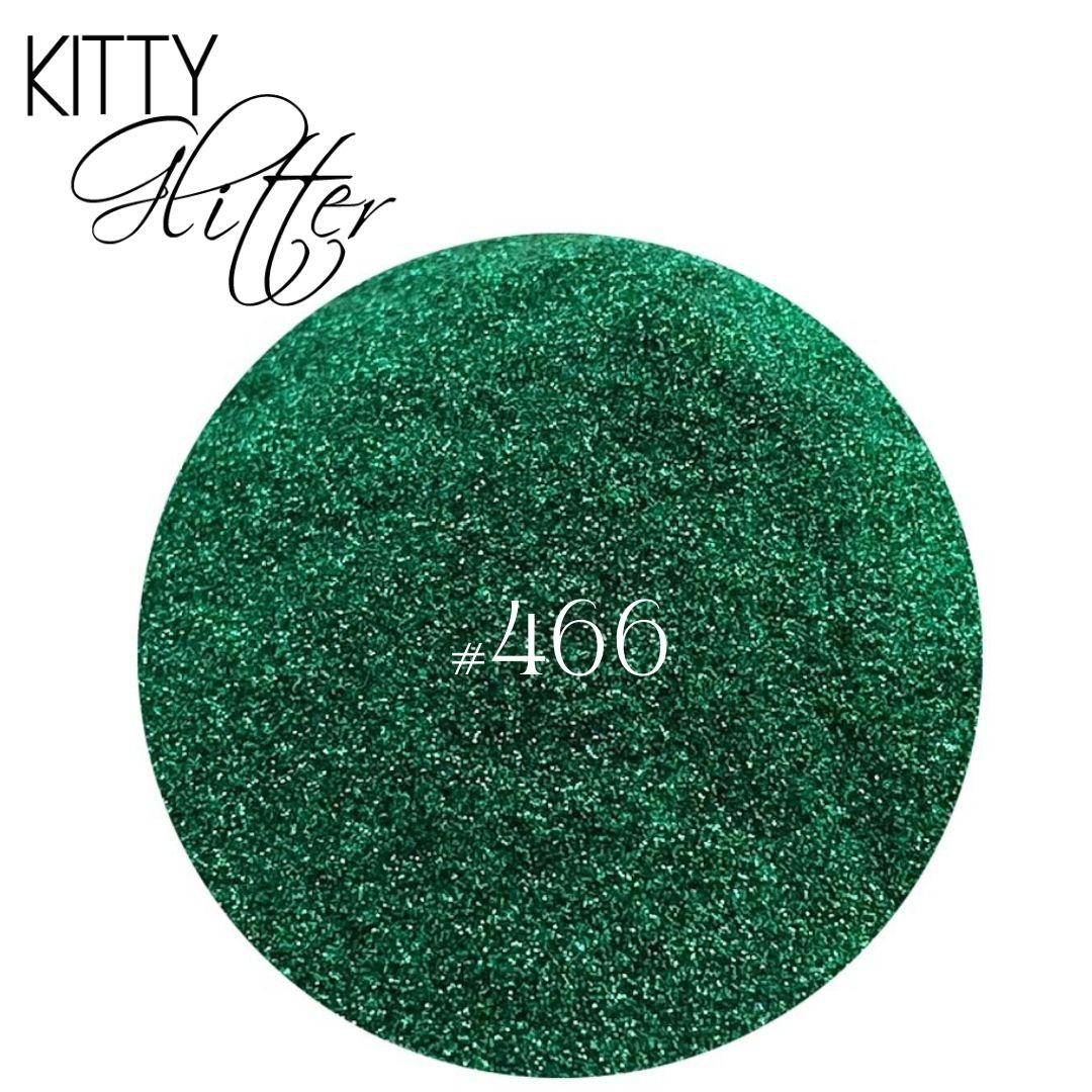 PK Kitty Glitter #466  6g