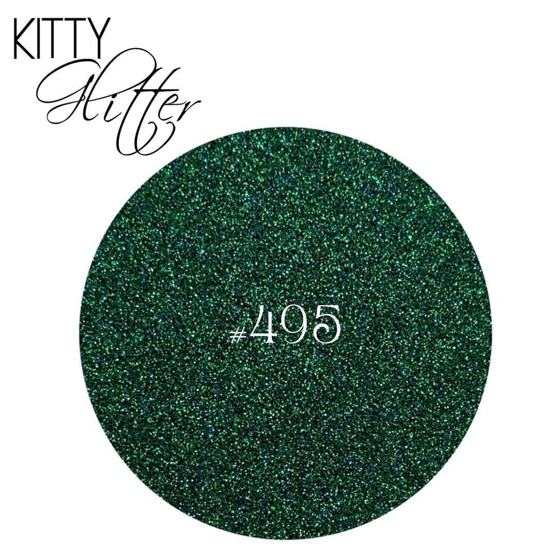 PK Kitty Glitter #495  6g