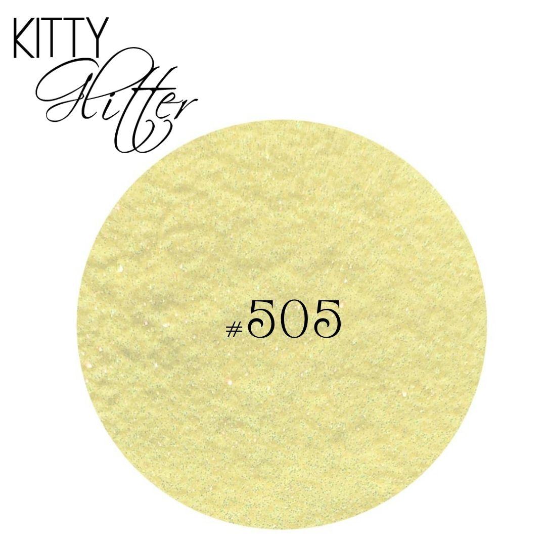 PK Kitty Glitter #505  5g