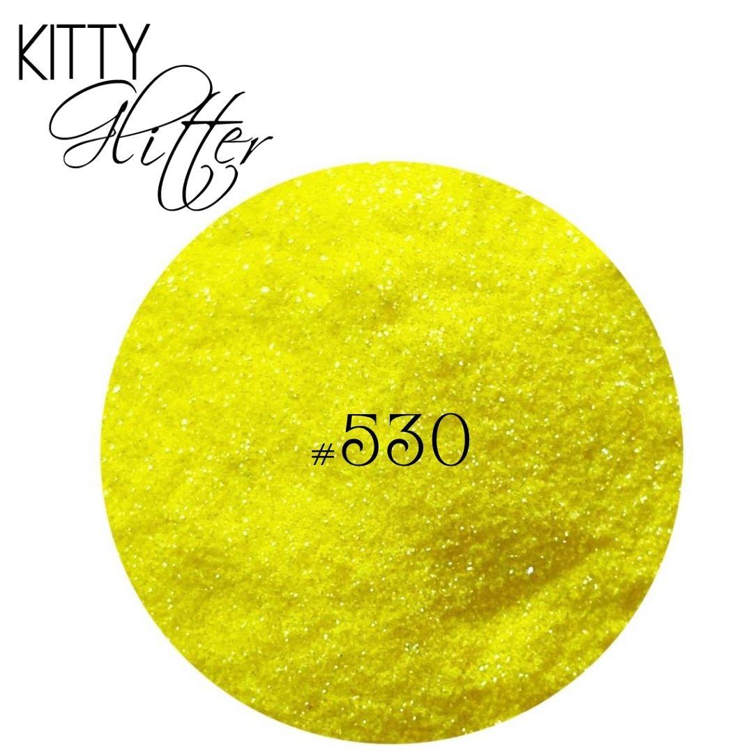 PK Kitty Glitter #530  5g