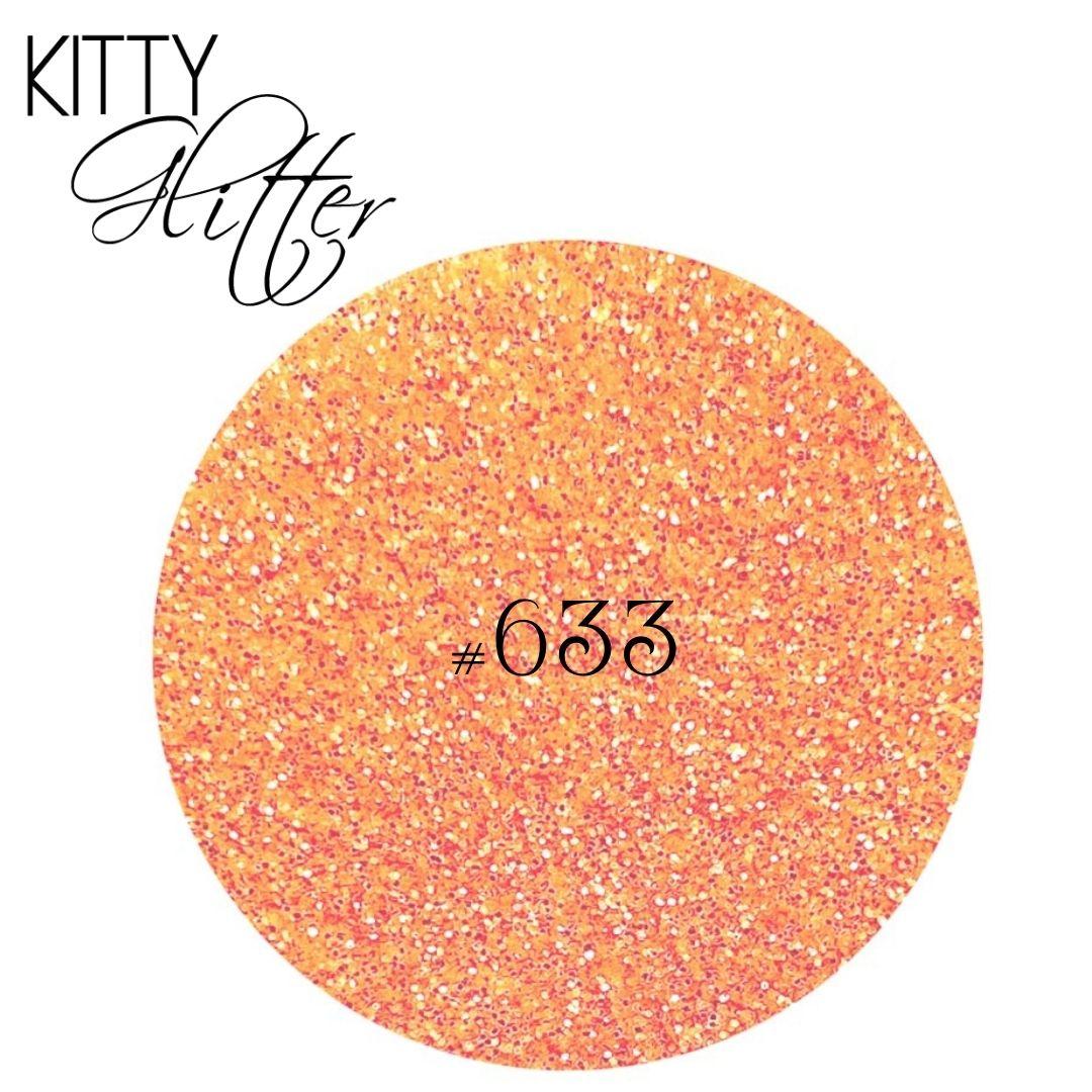 PK Kitty Glitter #633  5g