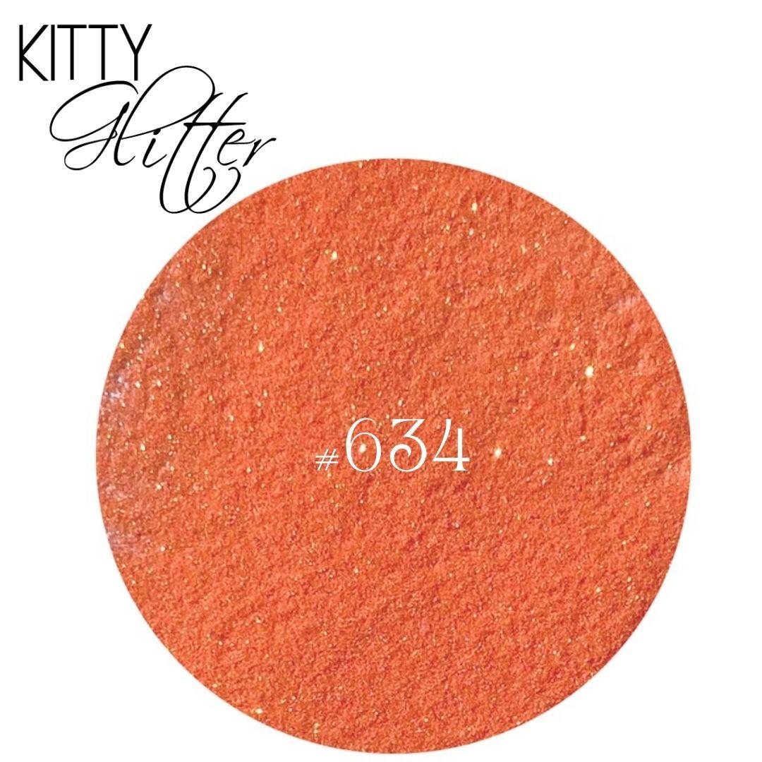 PK Kitty Glitter #634  5g