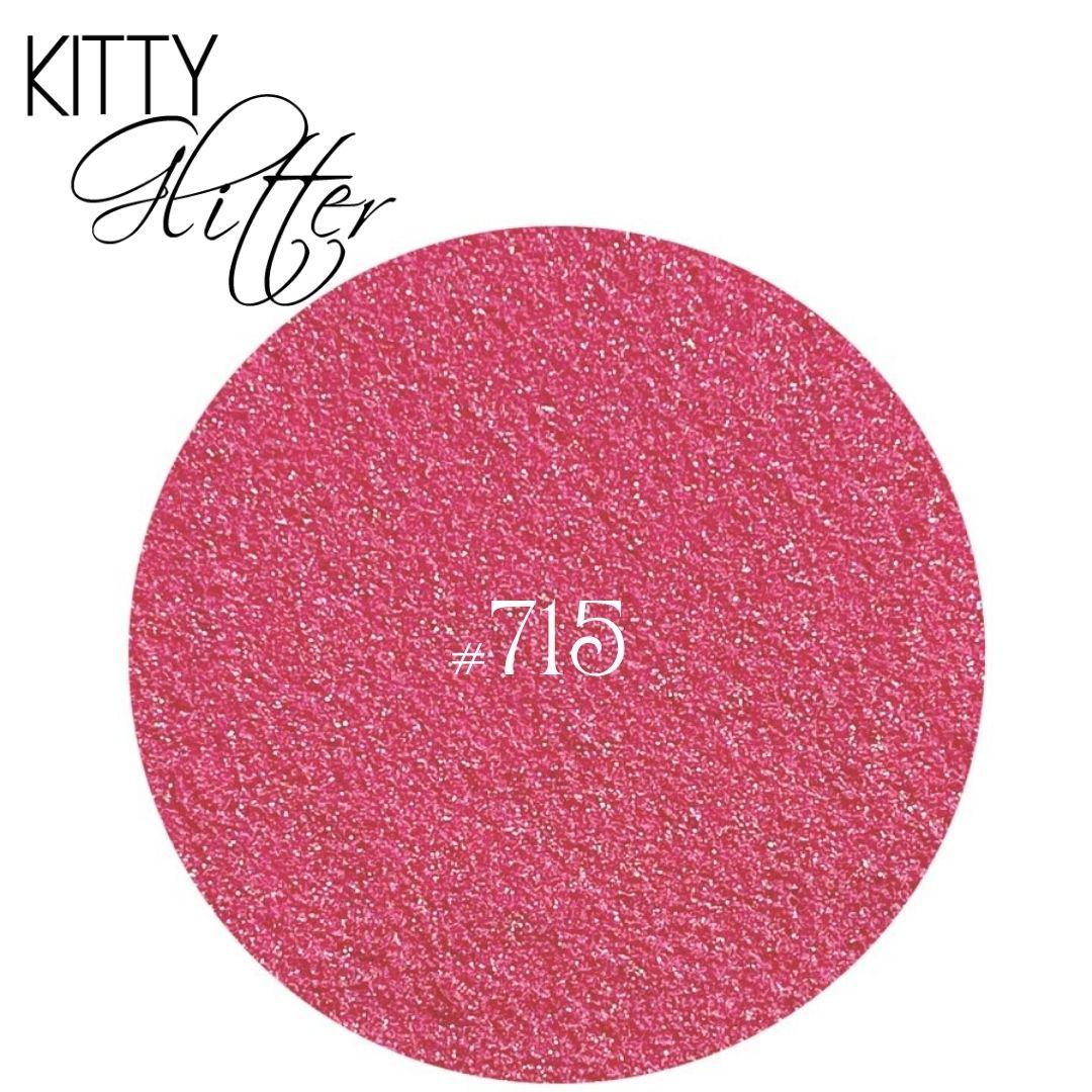 PK Kitty Glitter #715  5g