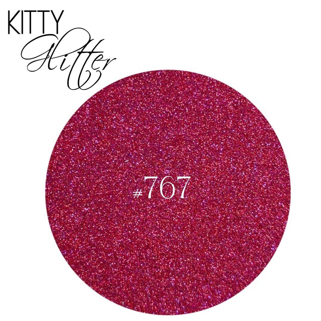 PK Kitty Glitter #767  5g