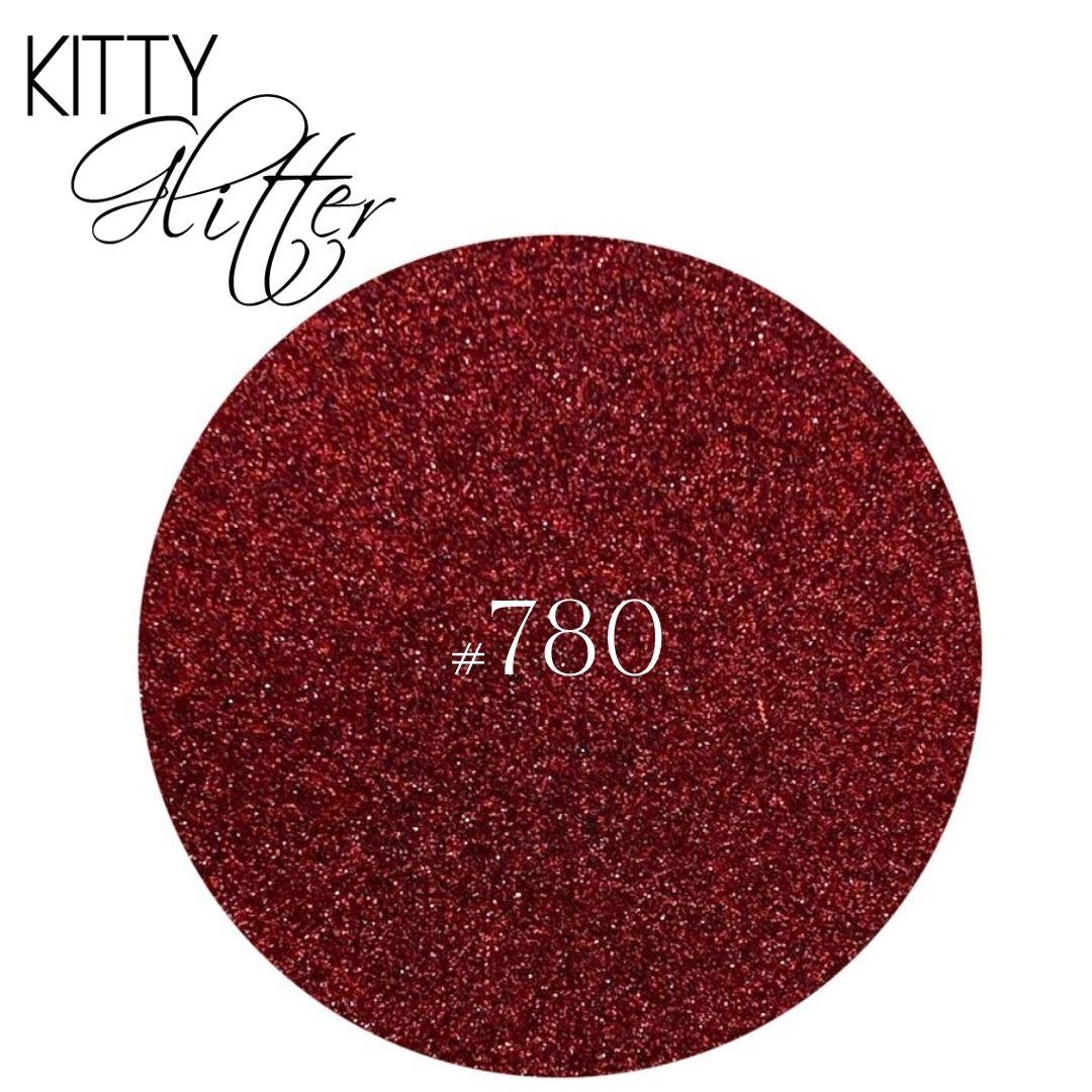 PK Kitty Glitter #780  6g