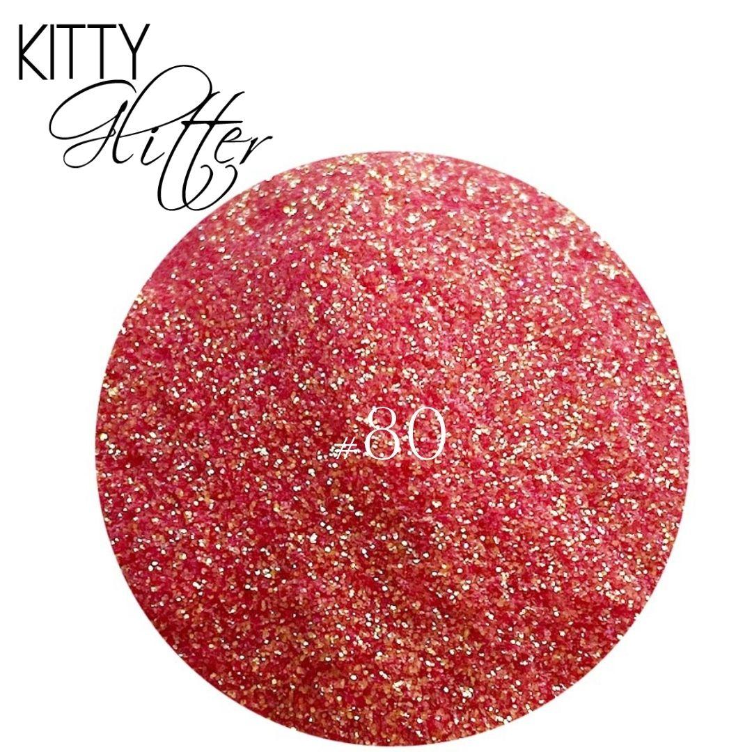 PK Kitty Glitter #80  5g