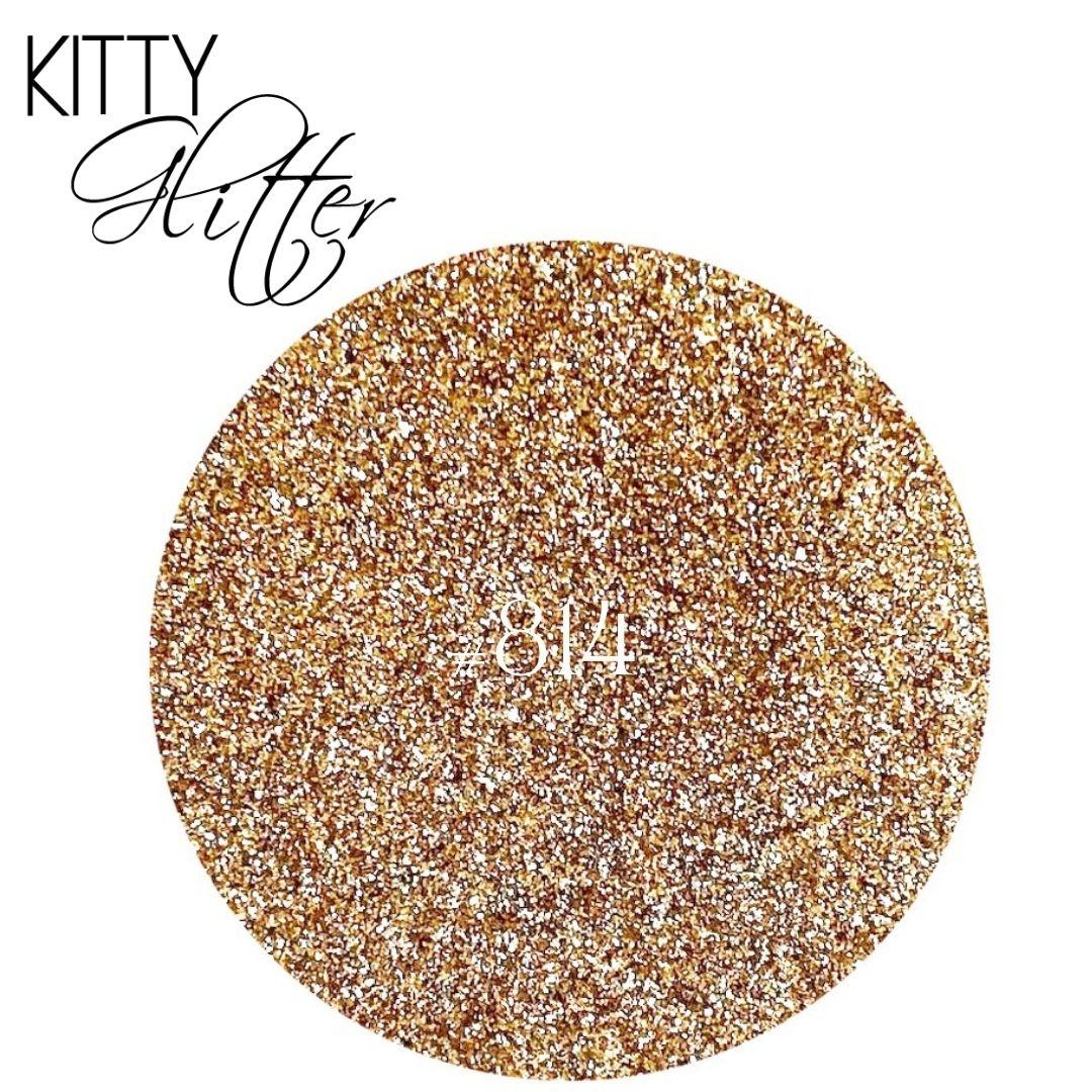 PK Kitty Glitter #814 6g
