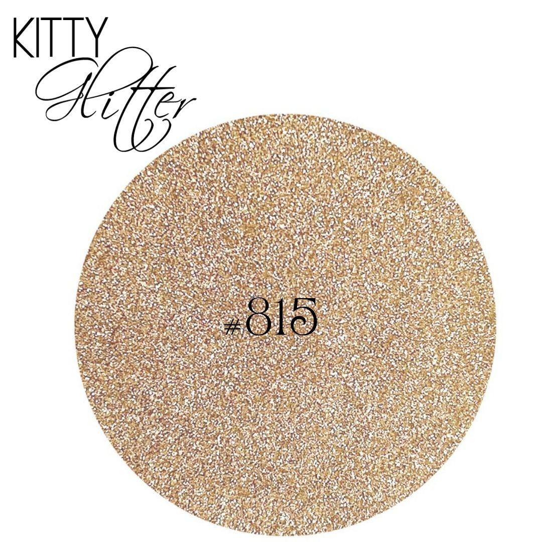PK Kitty Glitter #815  6g