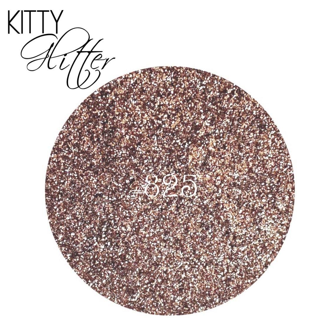 PK Kitty Glitter #825  6g