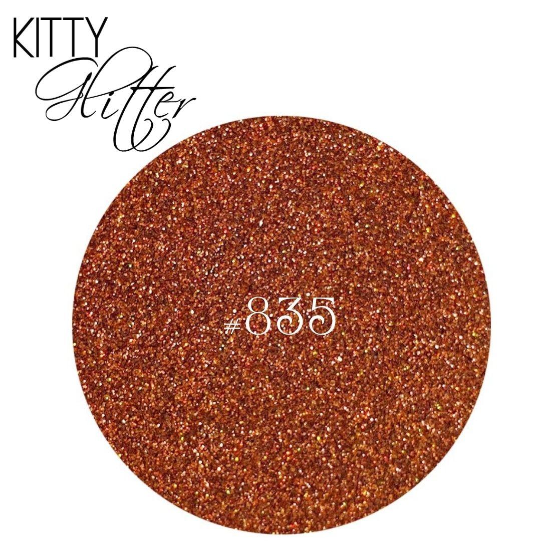 PK Kitty Glitter #835  6g