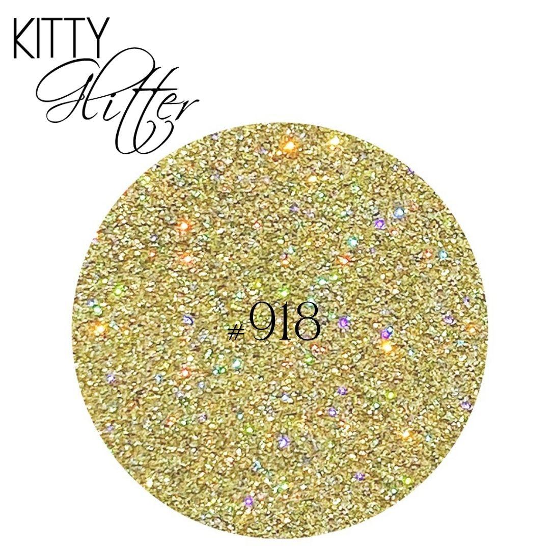 PK Kitty Glitter #918 6g