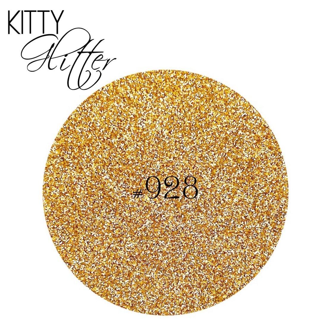 PK Kitty Glitter #928  6g