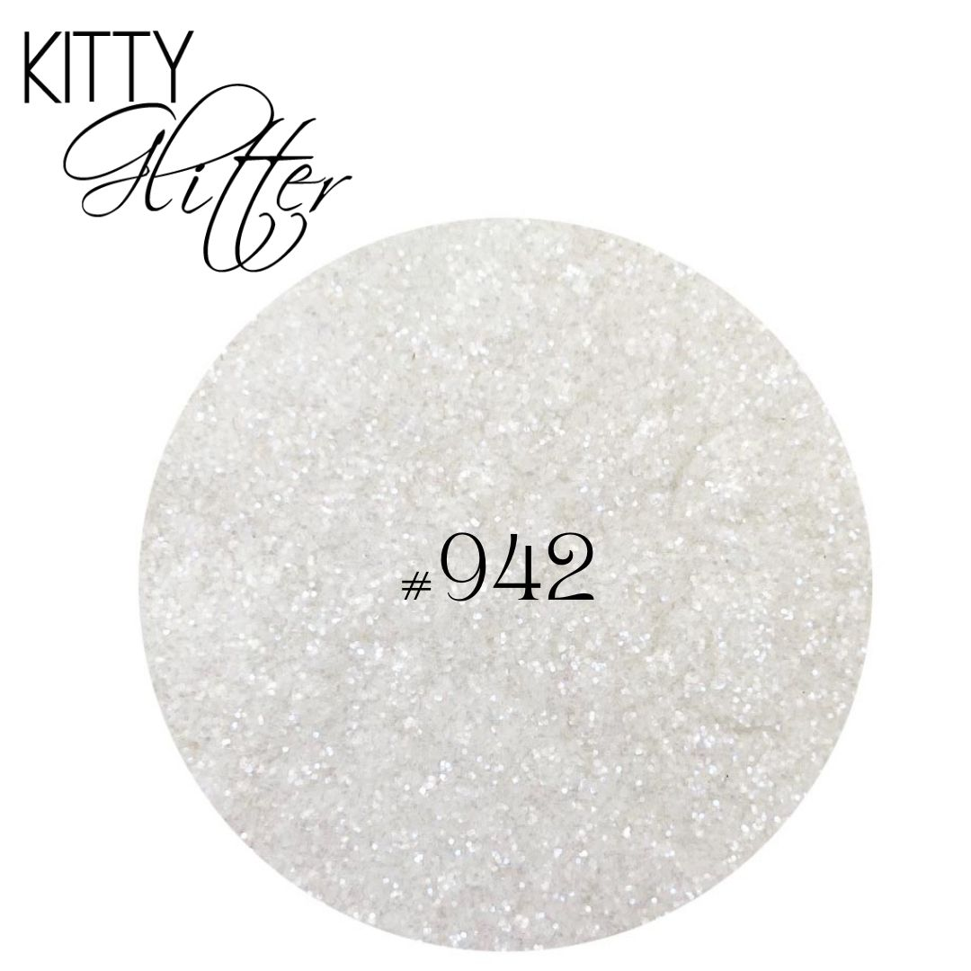 PK Kitty Glitter #942 6g