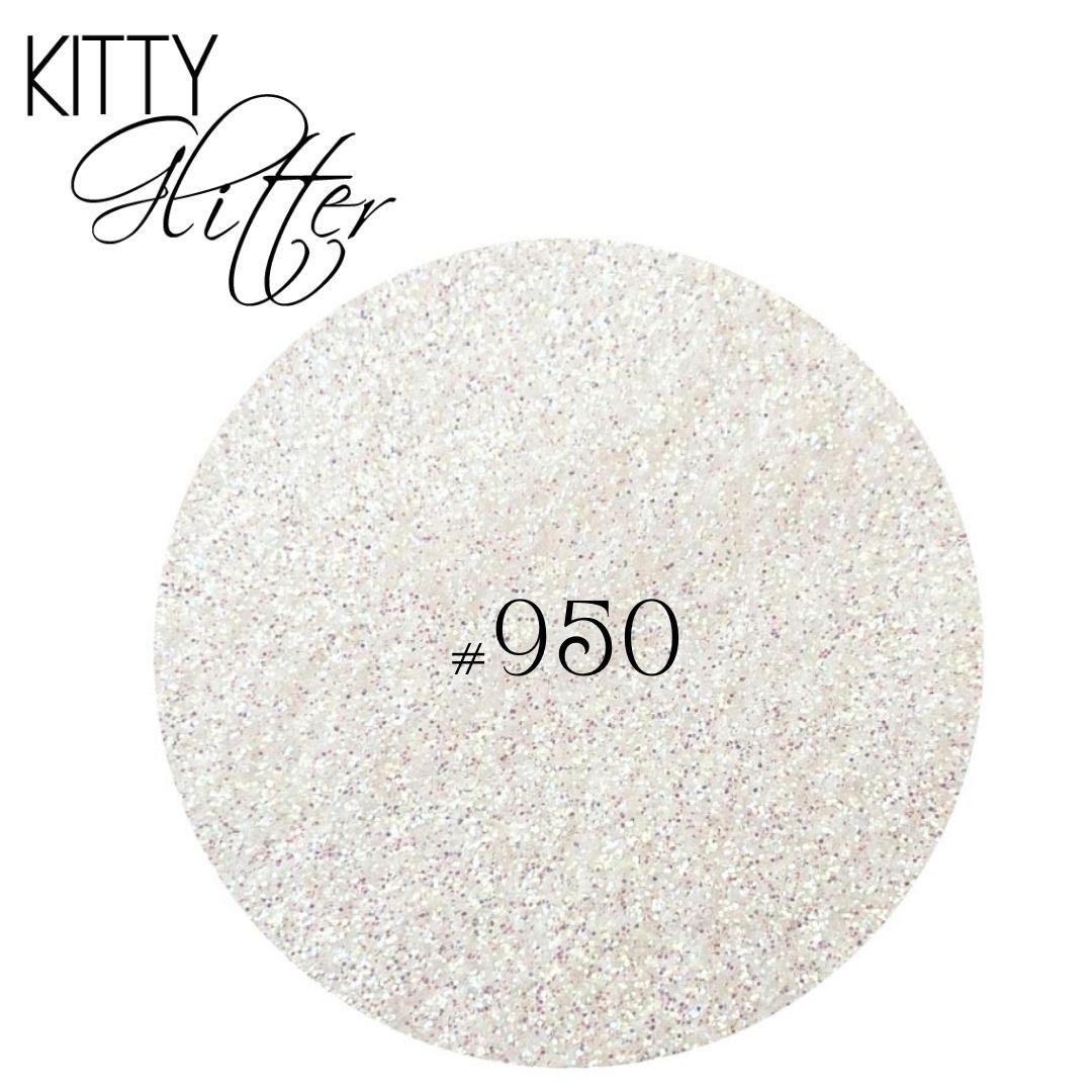 PK Kitty Glitter #950  6g