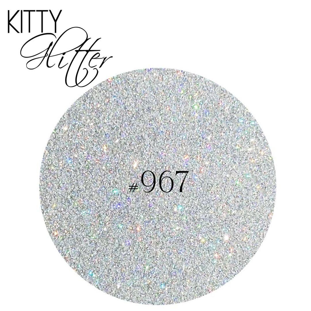 PK Kitty Glitter #967 6g