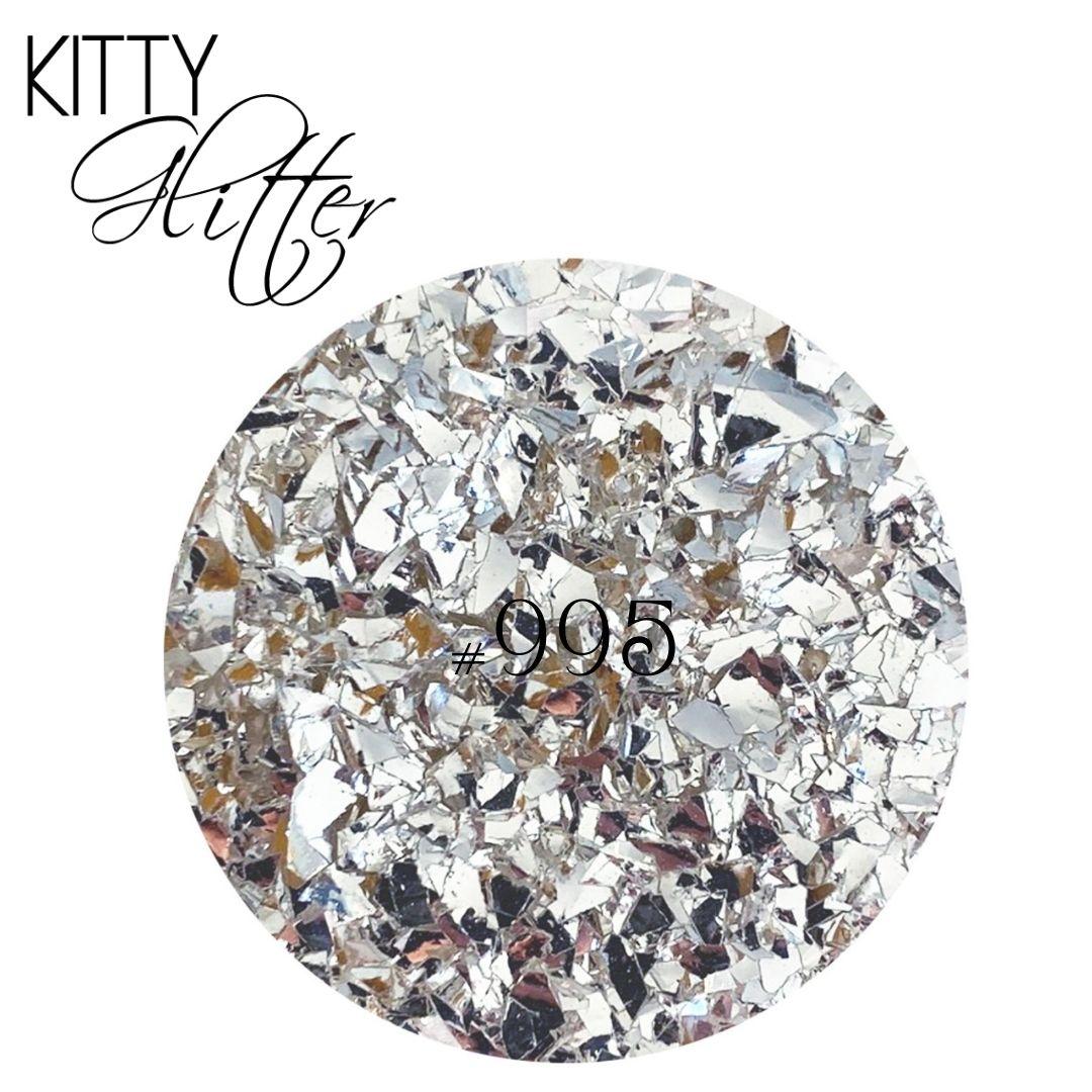 PK Kitty Glitter #995 1.5g